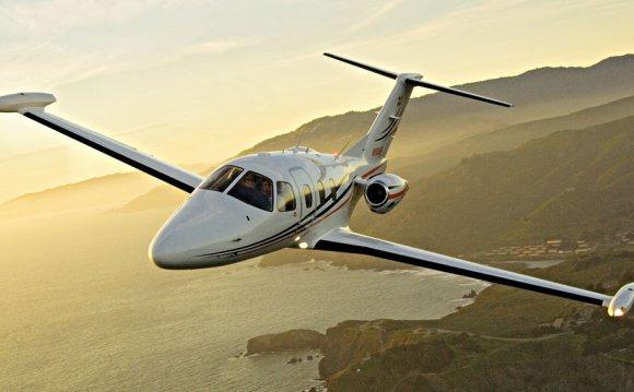 2011: Personal Aircraft: