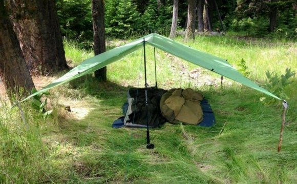 Best Ultralight Tarps