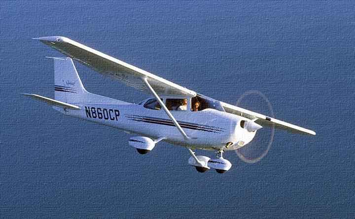 Cessna 172 Aircraft History