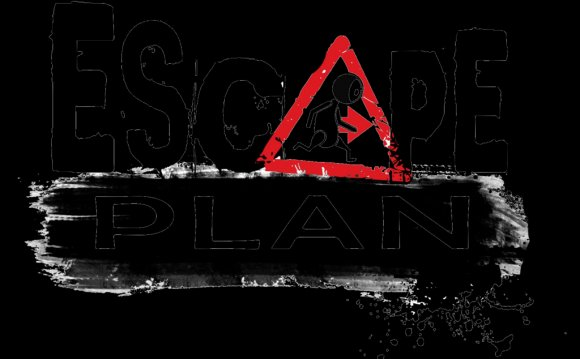 Escape Plan icon by SlamItIcon