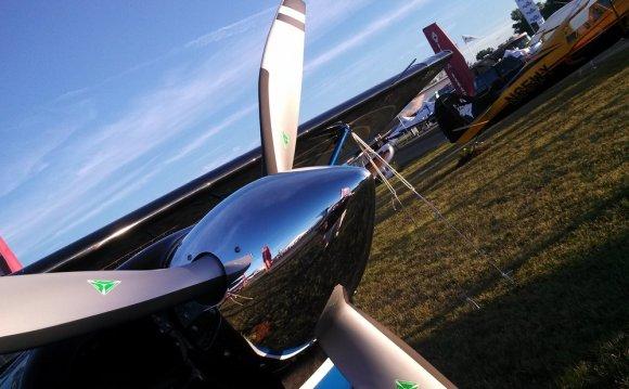Sport Pilot CFI