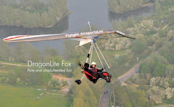 Flylight Homepage