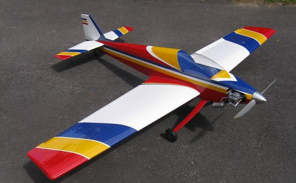 Great Planes Ultra Sport 1