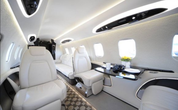 How much is a Private jet Cost