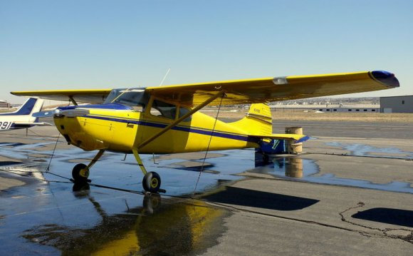 Likewise the Cessna 170 is the