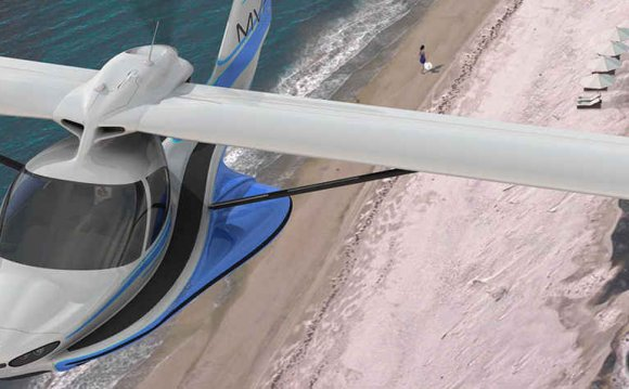 MVP Aircraft