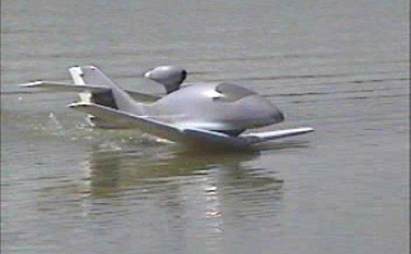 New Seaplane