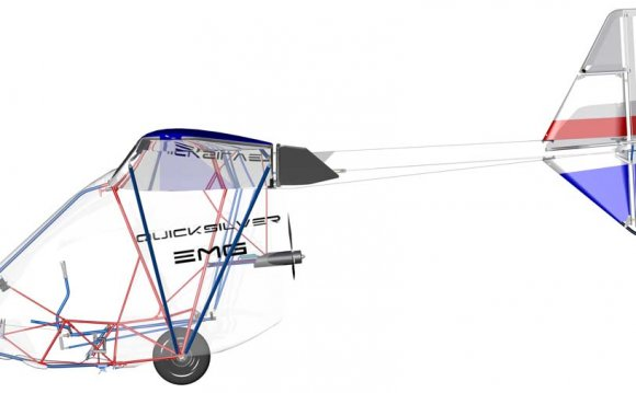 Our vision of the tri motor