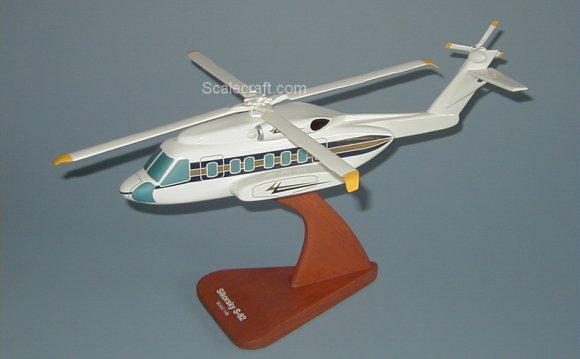 Sonerai Aircraft