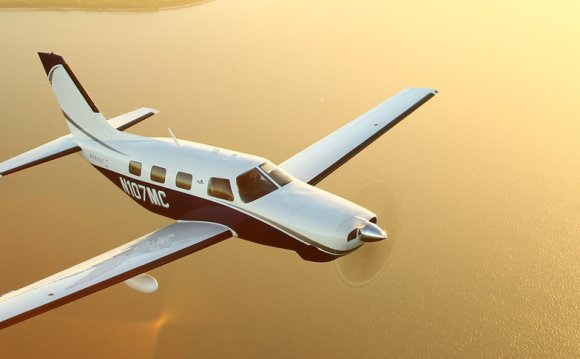 Piper Mirage Named Best of
