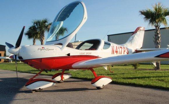 Aircraft Specs & Performance