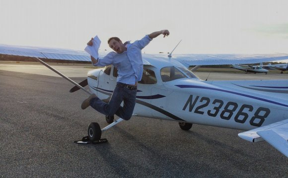 Accelerated Private Pilot