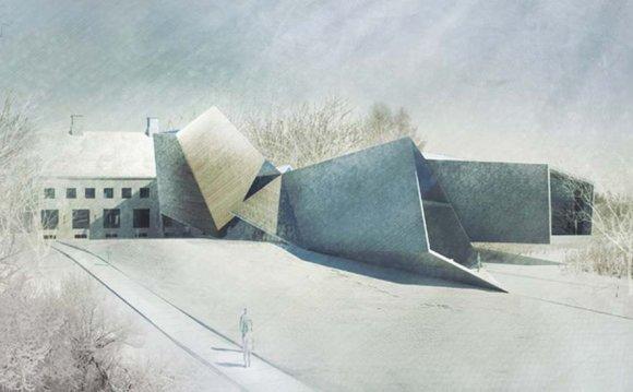 Serlachius Museum Gosta by