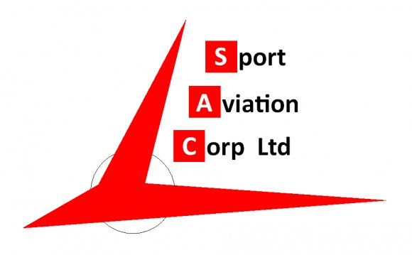 Sport Aviation Corp - Home