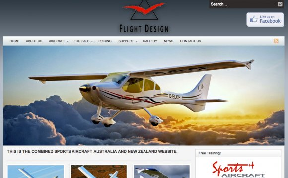 Sports Aircraft Australia