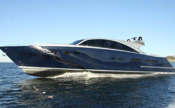 27m Sports Cruiser
