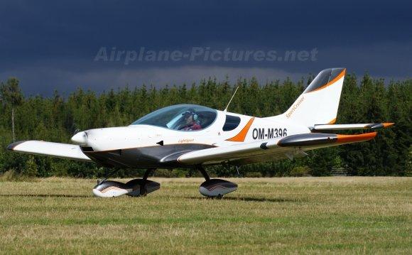 Czech Sport Aircraft