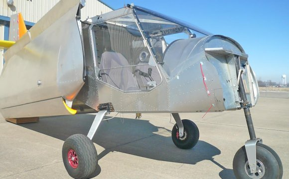 The Folding Wings System