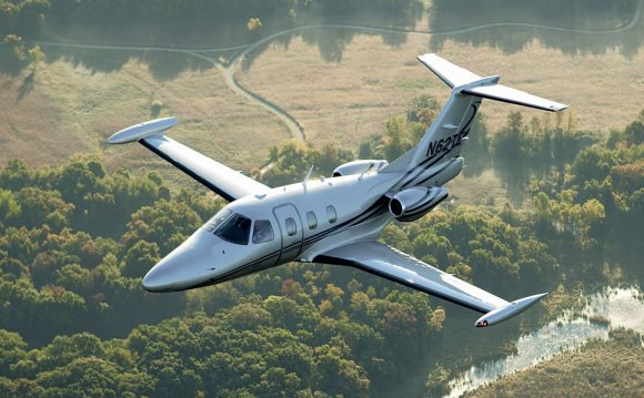 The New Eclipse 550 Personal