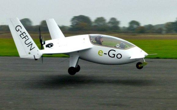 The e-go plane
