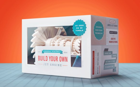 "Introducing ""Build Your Own"