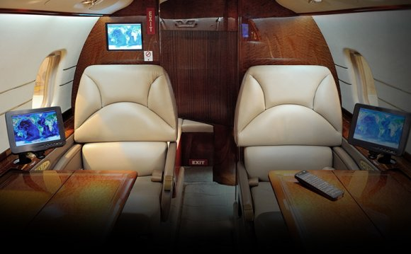 Used Corporate Jets for Sale