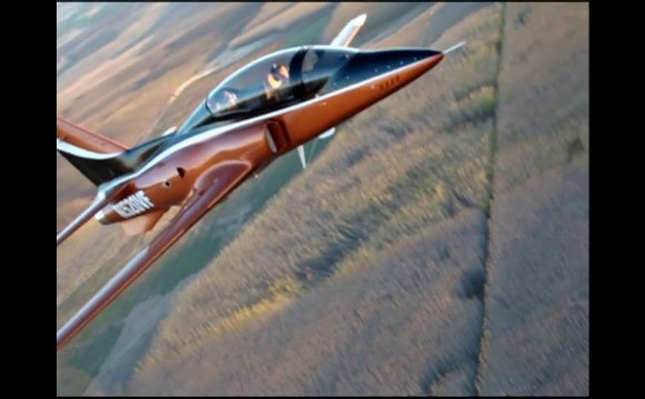ViperJet Fastest Kit Plane