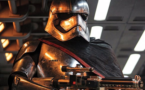 New Details on STAR WARS: THE