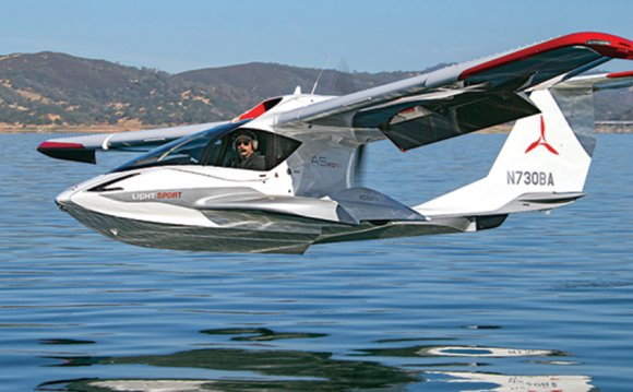 We Fly Icon A5 Feature rotator