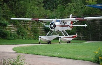 1959 DeHavilland DHC-2 Mk I Beaver for sale