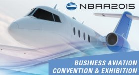 2015 NBAA Business Aviation Convention & Exhibition | Nov. 17-19, 2015 - Las Vegas, NV
