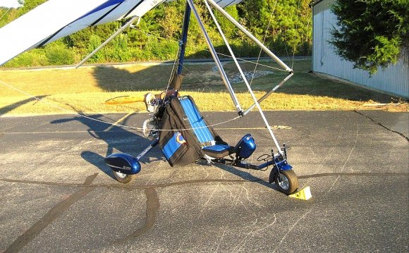 Challenger Light Sport Aircraft for Sale