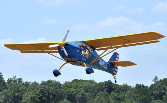 Special Light Sport Aircraft