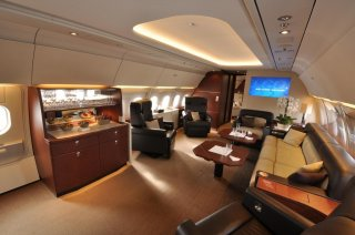 Airbus 319 Corporate Jet Owner Vijay Mallya 2