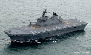 Best Amphibious assault ship