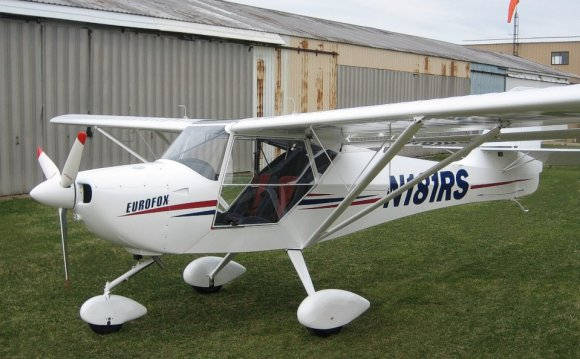 What is a Light Sport Aircraft?