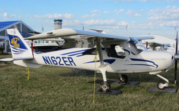 Cessna Light Sport Aircraft