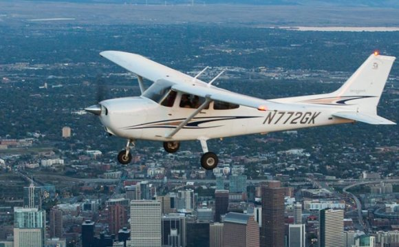 Sports Pilot license cost