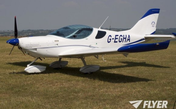 Light Aircraft Pilots Licence