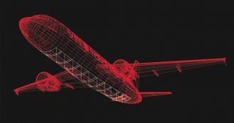 Diagram of Virgin Atlantic's glass-bottomed plane .jpg