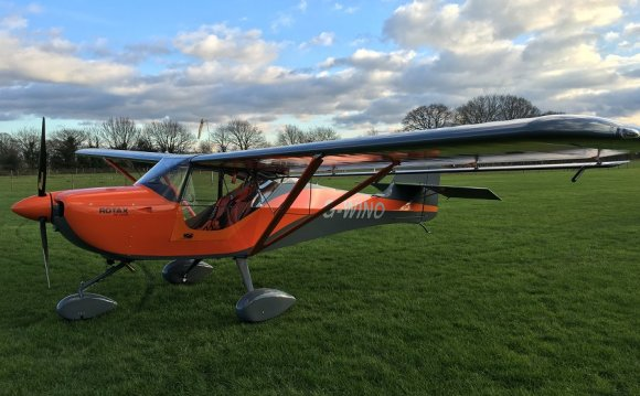 Best Microlight Aircraft