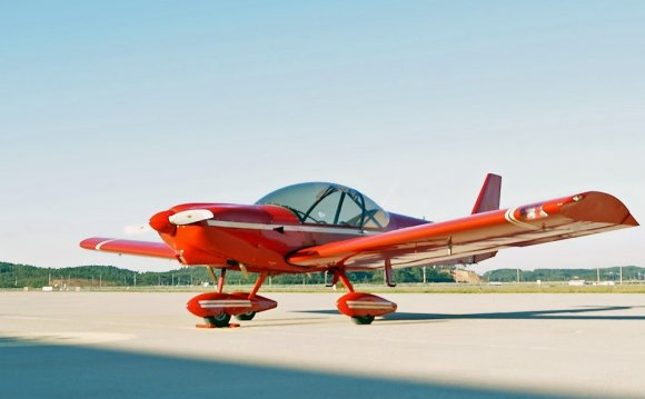 Bristell Light Sport Aircraft