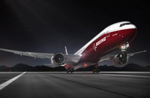 Folding Wings Will Let Boeing's New 777x Squeeze Into Small Airports