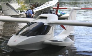 ICON A5 Will Change Flying Forever