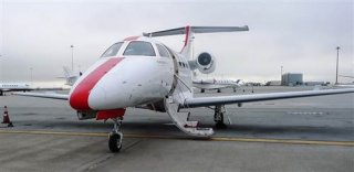 JetSuite, a West Coast-based charter-jet company, offers last-minute deals on a private jet.