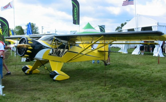 Kitfox Light Sport Aircraft