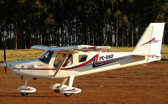 Pelican aircraft for sale