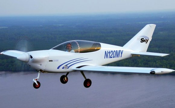 Very Light aircraft