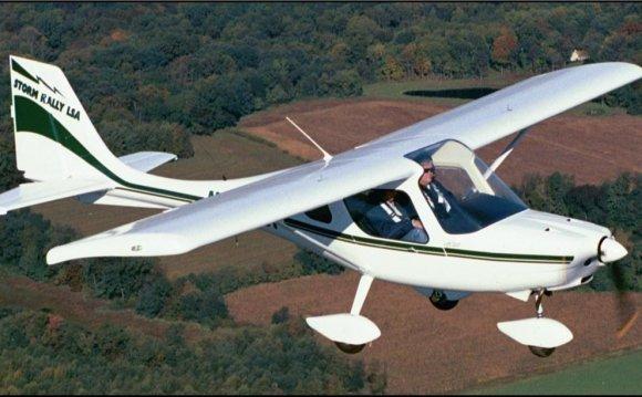 light sport aircraft sport planes. Black Bedroom Furniture Sets. Home Design Ideas