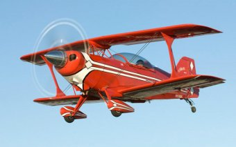 Lil Rascal LS1 and LS2 fully aerobatic light sport aircraft.